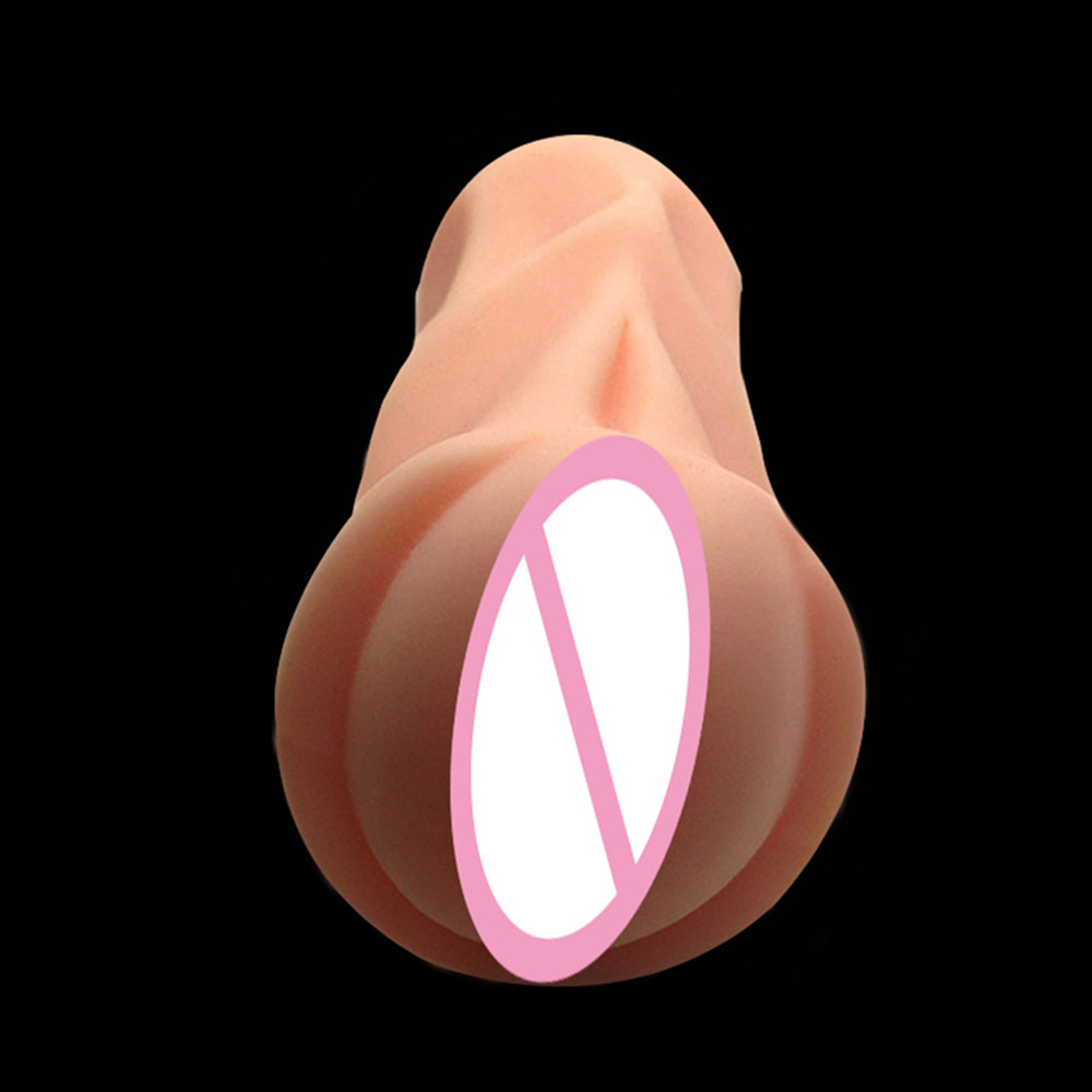 PROMO Pocket Vagina Real Pussy Men's Aircraft Cup Male Masturbation Adult Sex Toys for man Realistic Vagina Sex Products for Man hot selling male masturbator sex toys adult real pocket pussy masturbation cup realistic artificial vagina sex products for man