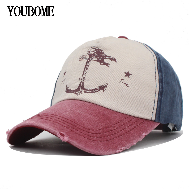YOUBOME New Baseball Cap Women Snapback Caps Hats For Men Brand Trucker 3bf7d5754