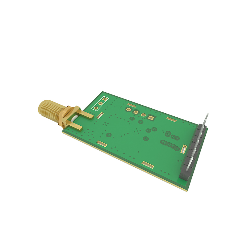 Image 4 - E34 2G4D20D nRF24L01P 2.4GHz 20dBm 2.4GHz rf Module Wireless Long Range  2km UART Long Range rf Transceiver Module-in Fixed Wireless Terminals from Cellphones & Telecommunications