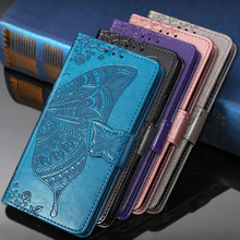 Flip PU Leather mobile Case For LG Q Stylus Luxury Wallet Co