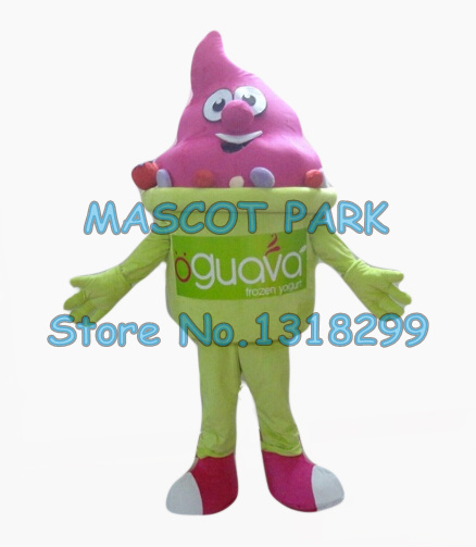 cool summer ice cream mascot costume adult size strawberry taste icecream theme anime cosplay costumes carnival fancy dress toy story costumes adult