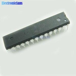 Image 2 - 10 قطعة الأصلي ATMEGA328 ATMEGA328p ATMEGA328P PU DIP 28 متحكم IC رقاقة لاردوينو UNO R3