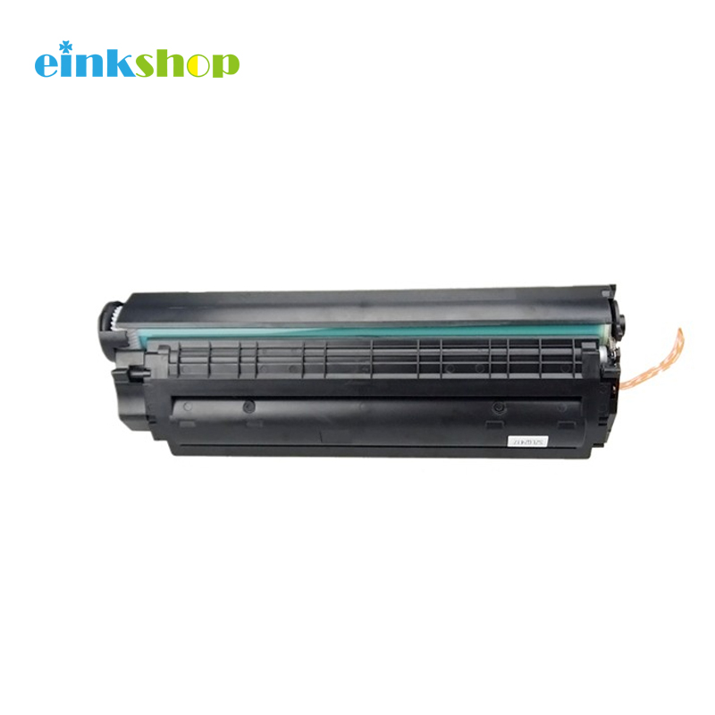 einkshop CRG104 FX10 Compatible Toner Cartridges For Canon MF4010 MF4018 MF4010B MF4012 MF4012B MF 4010 4018 4012 Printer image