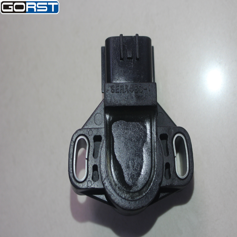 US $18 0 |Car parts throttle position sensor TPS for Nissan Bluebird  SR20,U13,200SX,NX,Sentra,Infiniti G20 OE:22620 53J01,SERA483 1-in Throttle