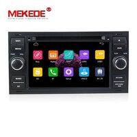 Емкостный экран автомобиля Радио DVD gps плеер для ford C Max Connect Fiesta Fusion Galaxy Kuga Mondeo S Max Фокус с радио BT