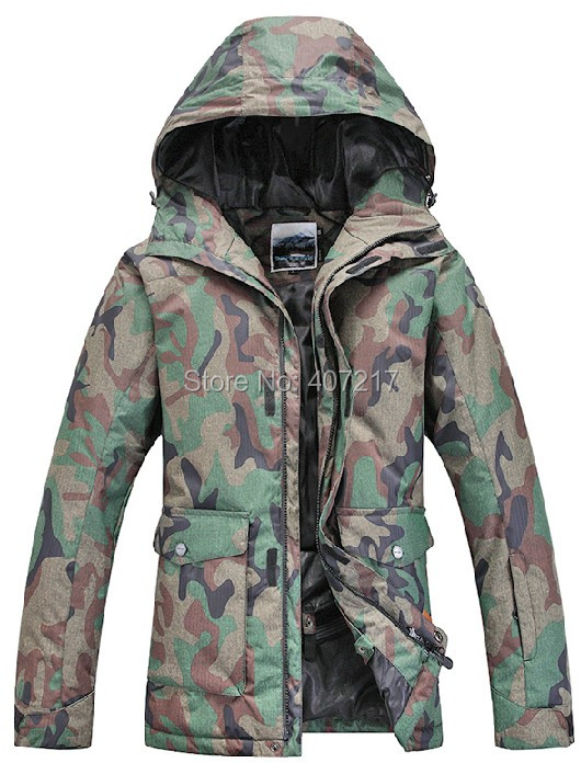 Popular Mens Snow Jackets-Buy Cheap Mens Snow Jackets lots from