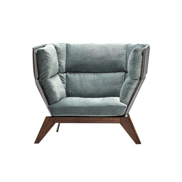 Alta calidad de encargo contemporáneo Muebles Acero inoxidable ...