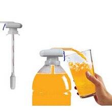 Волшебный водопроводной диспенсер для воды и напитков, Электрический автоматический диспенсер для вечерние, для дома, кухни, инструмент
