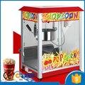 220В Электрический попкорн производитель промышленный попкорн делая машину в закуске