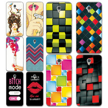Young-adult Cases for ZTE Blade V7
