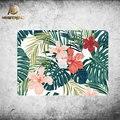 Новый Дизайн Цветок Всего Тела Крышка Этикеты Винила Ноутбука Наклейки Для Apple Macbook Air Pro Retina 11 12 13 15 Дюймов Защитная кожи