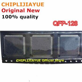 (2 piezas) 100% nuevo IT8572E AXA AXS QFP-128 chip IC original Chipset BGA en Stock