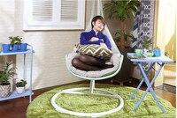Hanging chair. Basket. The balcony outdoor residential furniture.. Hammock. Indoor cradle swing