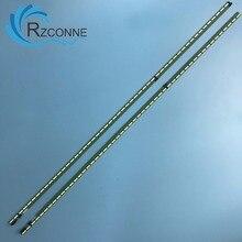 "518mm LED Backlight Lamp strip 51leds for LG 47"" V13 ART REV 0.9 TV 47GA7800 6922L 0068A 6920L 0001C  R L type"