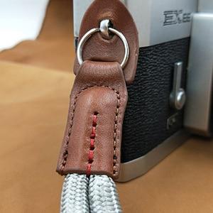 Image 5 - 10 個ナイロンマイクロ単一カメラワイドプレート手首バンド手マイクロ単一カメラ