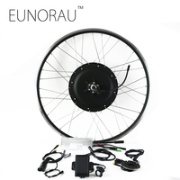 High powerful Ebike 48V1000W Bicicleta Electric Bicycle conversion kit Bike Rear wheel motor for 26 27.5'' 28 Wheel