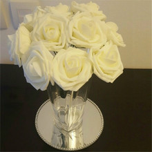 8CM Pretty Charming Artificial Flowers