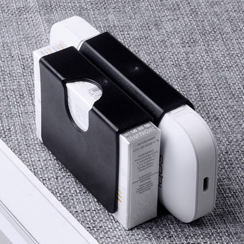 1PC Portable Clip For IQOS Mental Clip Holder For IQOS 2.4 Plus Case Anti Scratch Carrying Cover For Iqos