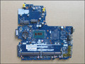 Free shipping Original working Motherboard for HP Probook 450 G2 768146-601 ZPL40/ZPL50/ZPL70 LA-B181P SR1EF I5-4210U DDR3