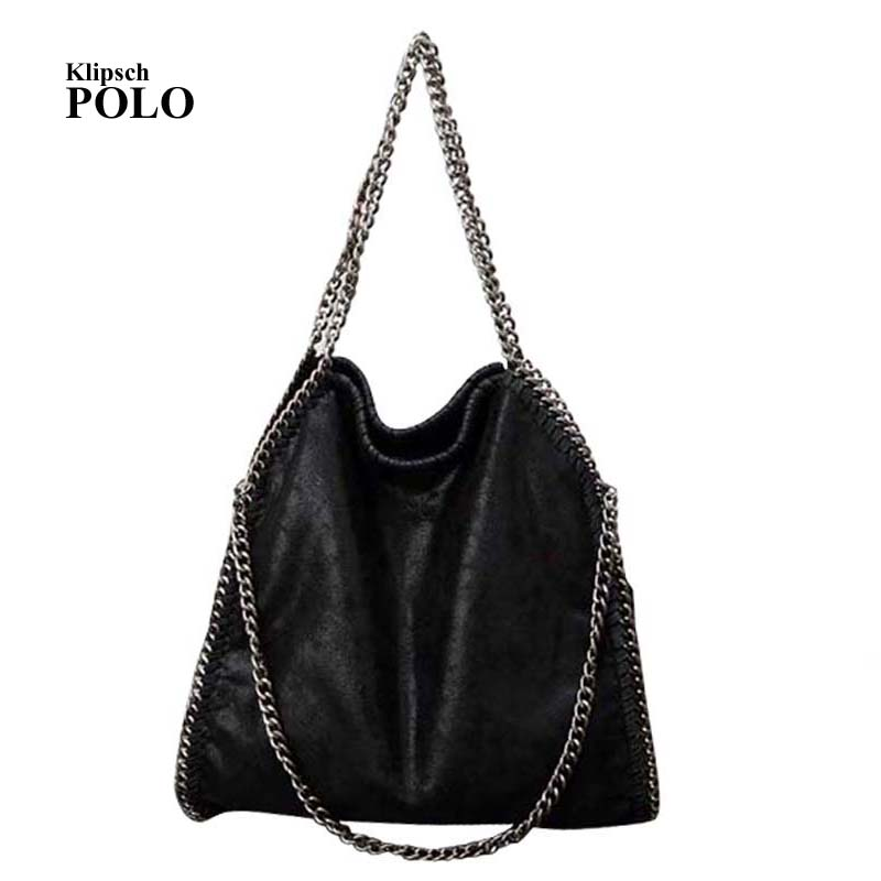 Women Crossbody Bags Falabellas leather Shoulder Bag stella 3 silver chains Bolso Socialite Tote Fashion Sac A Main Lady Torba aou new women classic bag brand chains bags women s fashion shoulder bag red celebrity crossbody bag sac a main china gift
