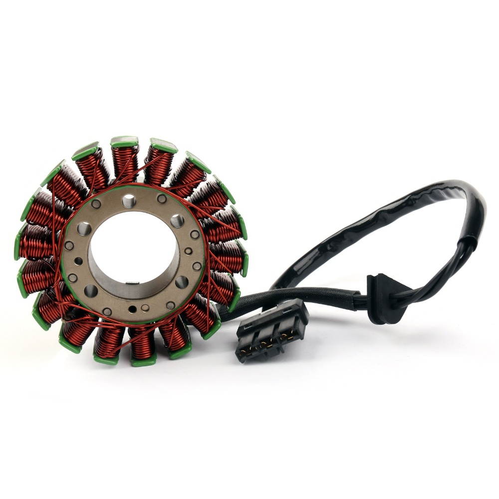 Areyourshop Motorcycle Magneto Generator Stator Coil For KTM SuperDuke 990 2005 2008 Supermoto 990T 2010 2013