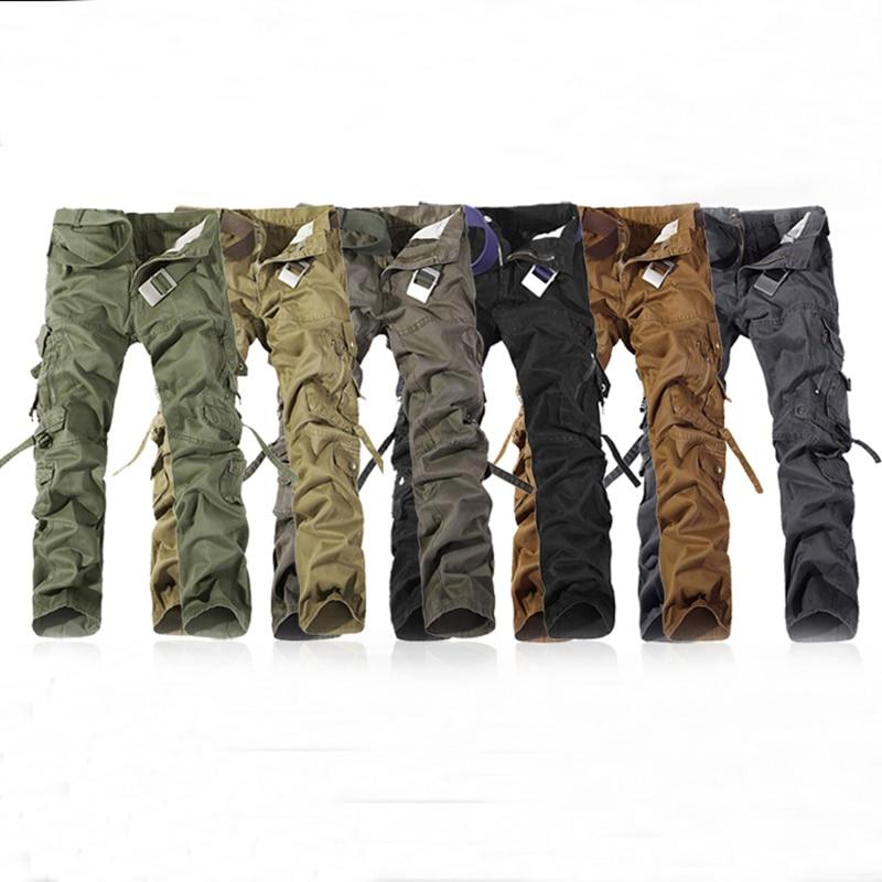 Online Get Cheap Cargo Work Pants for Men -Aliexpress.com ...