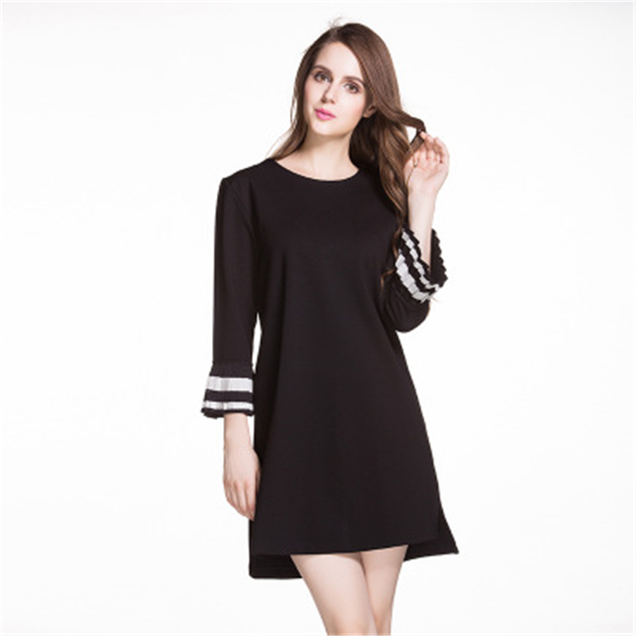 Womens Maternity For Pregnant Women Solid Red Casual Winter Warm Big Size Women Sweater Clothes Dresses 70R0119