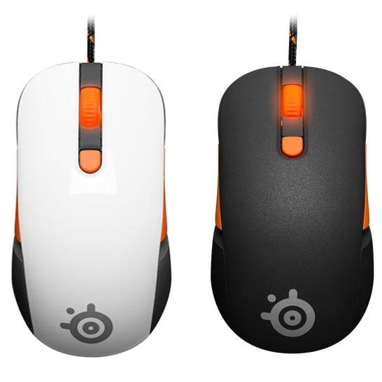 SteelSeries Kana V2 souris Optique Gaming Mouse souris Race Core Professionnel Jeu Souris Optique