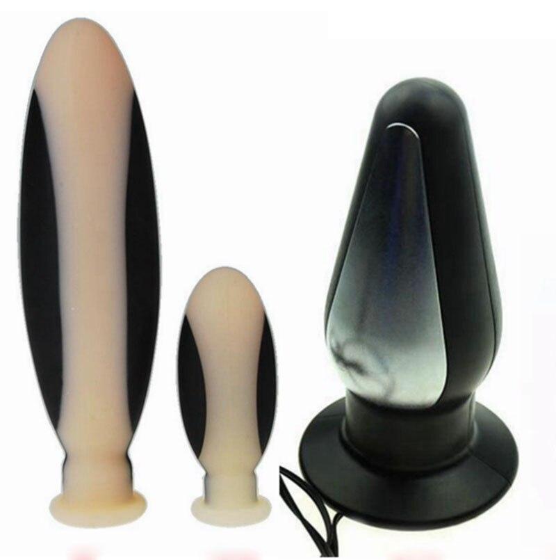 how to electro sex male masturbation