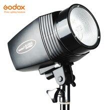 Godox k 180aミニマスター180ワットスタジオストロボフォトコンパクトフラッシュライトランプ