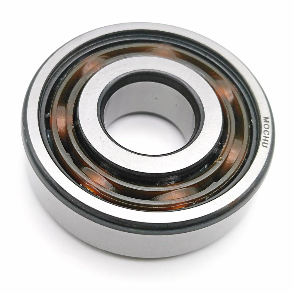 1pcs Bearing 6203 6203TN9 C3 6203-2RS1TN9 C3 17x40x12 MOCHU Shielded Deep Groove Ball Bearings Single Row High Quality