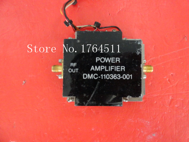 [BELLA] Supply 8.4V SMA Amplifier DMC-110363-001
