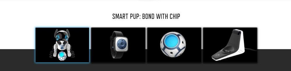 CHiP Robot Toy Dog (5)