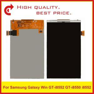 "Image 2 - ที่มีคุณภาพสูง4.7 ""สำหรับS Amsung G Alaxy I8550 i8552จอแอลซีดีแสดงผลด้วยหน้าจอสัมผัสDigitizerแผงเซ็นเซอร์"