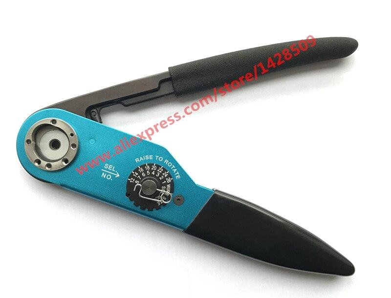 Harley OEM Deutsch M22520/1-01 - Hand Crimp Tool  Standard Adjustable muller m optimal b1 lehrwerk fur deutsch als fremdsprache arbeitsbuch cd