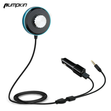 Pumpkin USB Bluetooth Receiver Car Kit Adapter 4 0 Wireless Speaker Audio Cable Free for USB