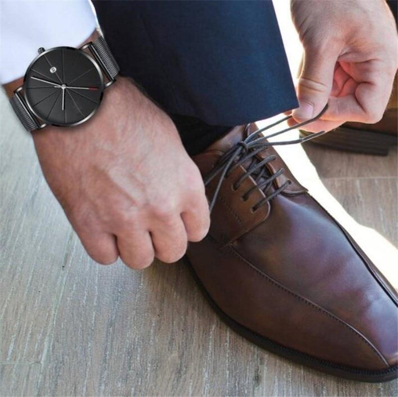 HTB127vVXBOD3KVjSZFFq6An9pXay Man Watch 2019 Luxury Gold Men Watches Ultra thin Mens Watches Stainless Steel Mesh Belt Quartz Wristwatches horloge mannen