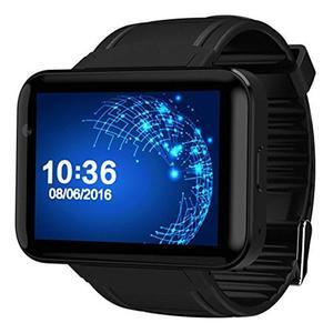 Image 2 - GPS 3G Smart Watch Android With SIM Card Pedometer Sports Tracker Smartwatch Phone 900mAh Wifi BT4.0 Wristwatch Men