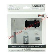 HDกล้องชุดC4002รุ่นอัพเกรด F645 F45 F639
