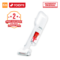 *Original* Xiaomi Roidmi M8 Portable Cordless Dust Mite Catcher Bed Mite 18000pa Hand Vacuum Cleaner Home Cleaning