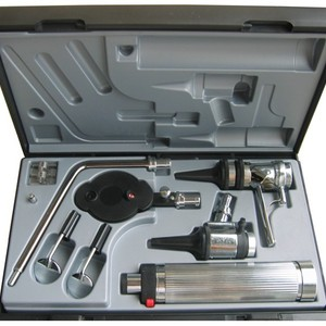 Professional Medical Diagnositc ENT Kit