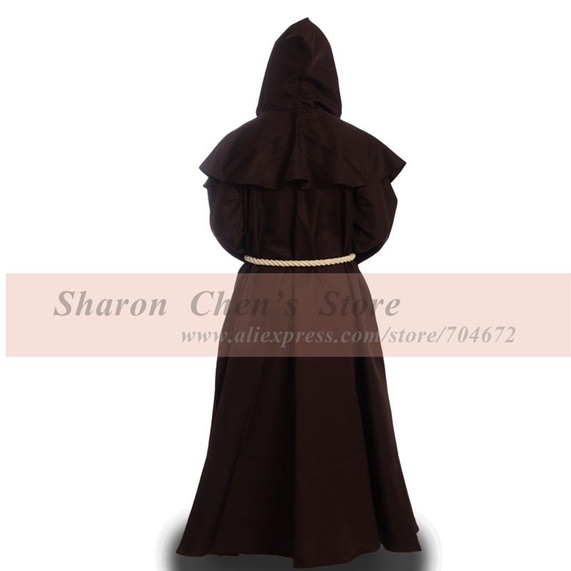 Medieval Costume09