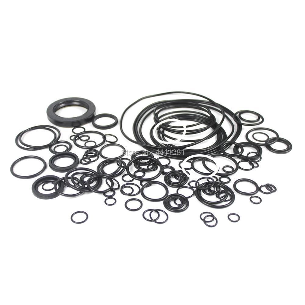 For Kobelco SK120 2 Main Pump Seal Repair Service Kit