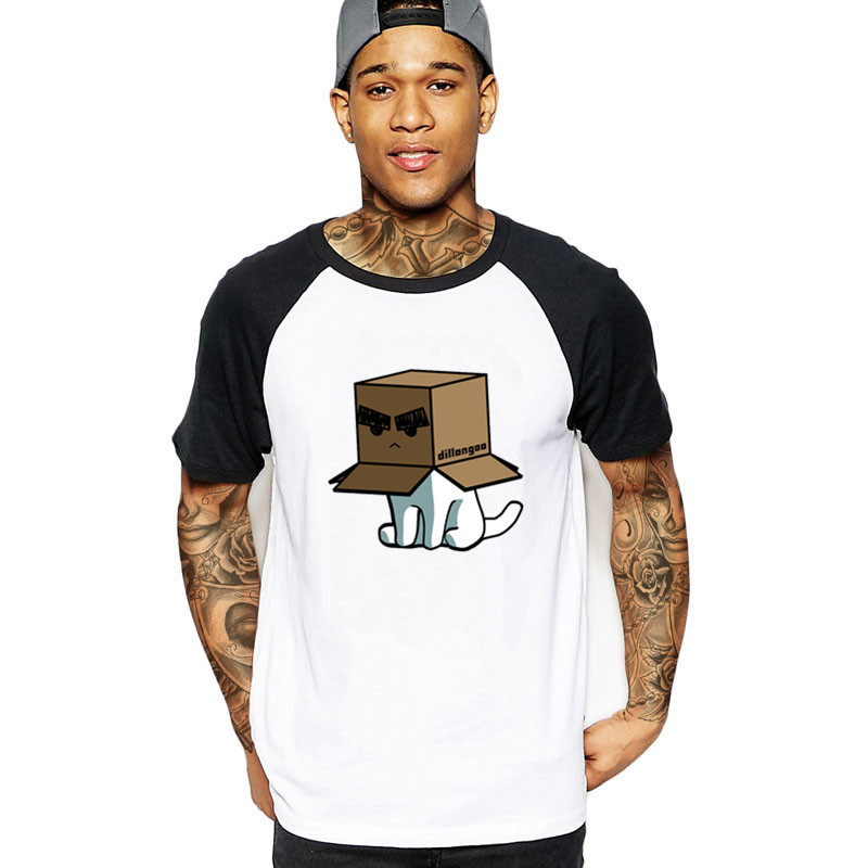 Lama sono impressionanti KID/'S T-shirt Bambini Ragazzi Ragazze Unisex Top
