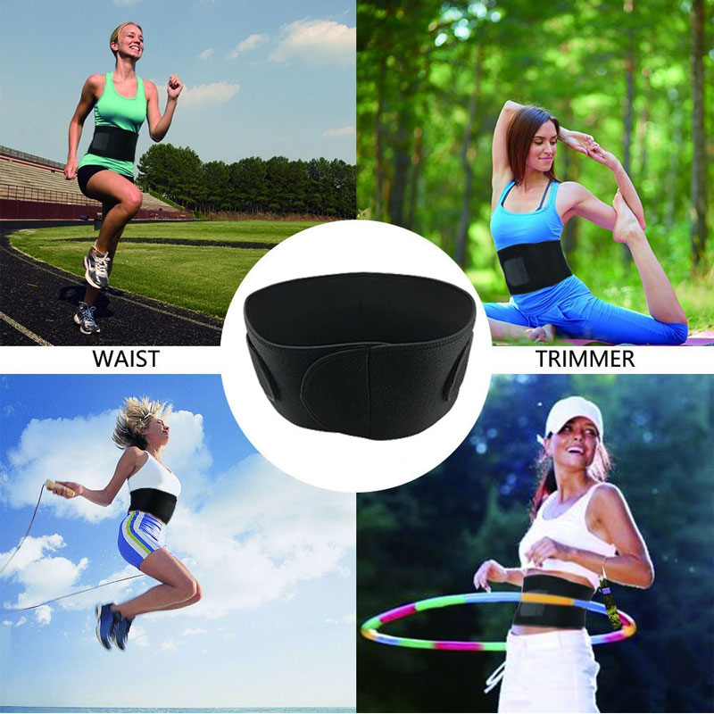 1Pcs Breathable Lumbar Support Belt for Men & Women, Helps Lower Back Pain Relief with Slipped Discs or Degenerative Disc