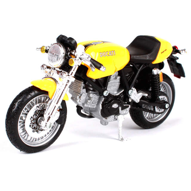 Image result for Ducati Sport 1000 MOTORCYCLE BIKE DIECAST MODEL TOY