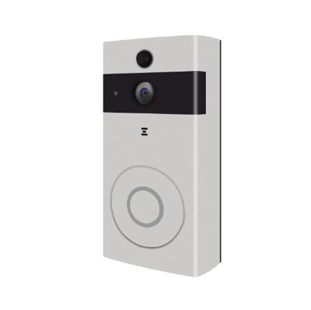 720P 166 Degree  Wide Angle Long Time Standby WIFI Doorbell Video Door Phone 720P 166 Degree  Wide Angle Long Time Standby WIFI Doorbell Video Door Phone