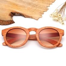 2017 Wooden Bamboo Liked Stripped Frame Sunglasses Men Women Retro Vintage Eyewear Unisex Male Glasses Ocudos Brand designer X20