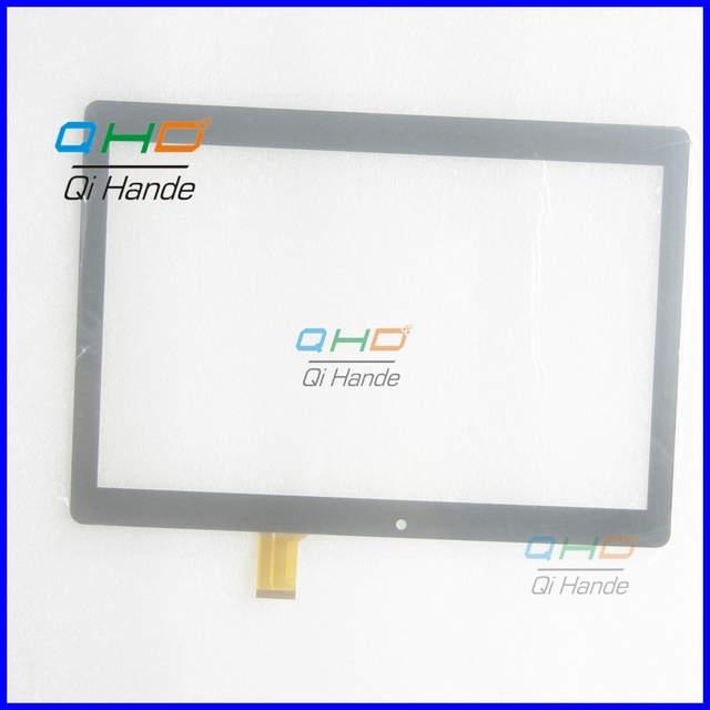 ZJ-10036A JZ Черный Новый Сенсорный Экран Digitizer Замена Датчика для 10.1-дюймовый Планшетный ПК Бесплатная Доставка