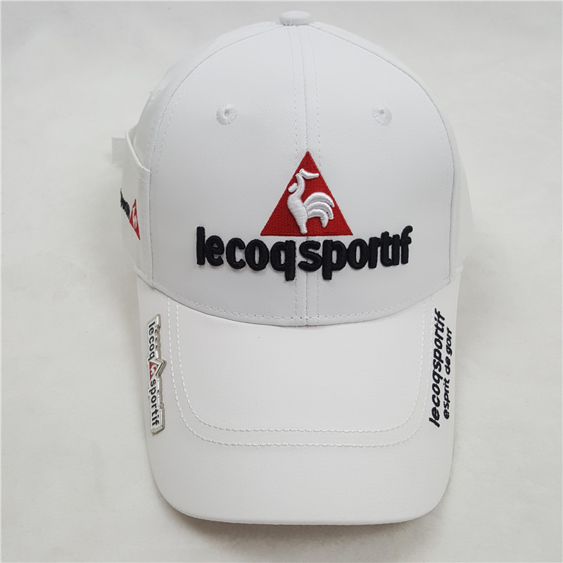 New Golf Cap High Quality Windproof Ball Baseball Men Sunscreen Sports Outdoors Dedicated Hats stylish hands embroidery and patch embellished baseball cap for men